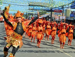 Traditional Dance Philippines